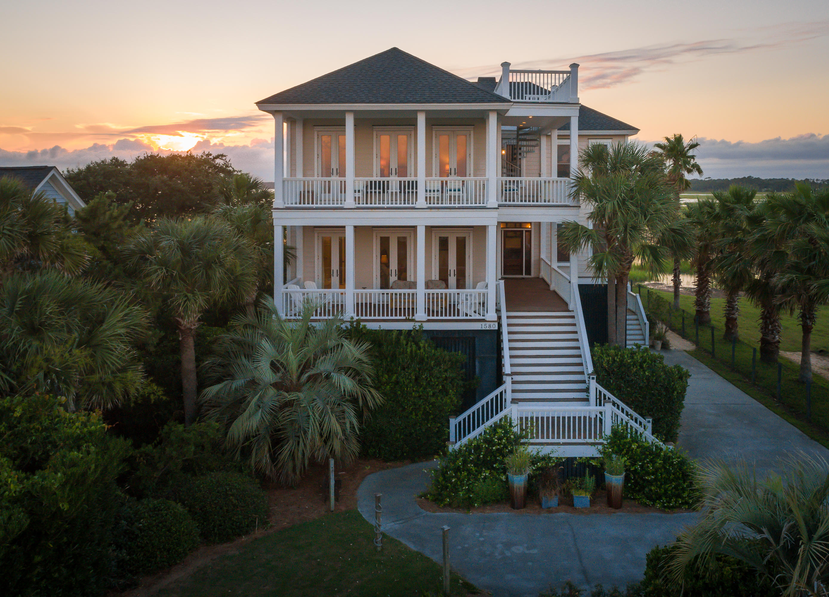 1580 E Ashley Avenue Folly Beach, SC 29439