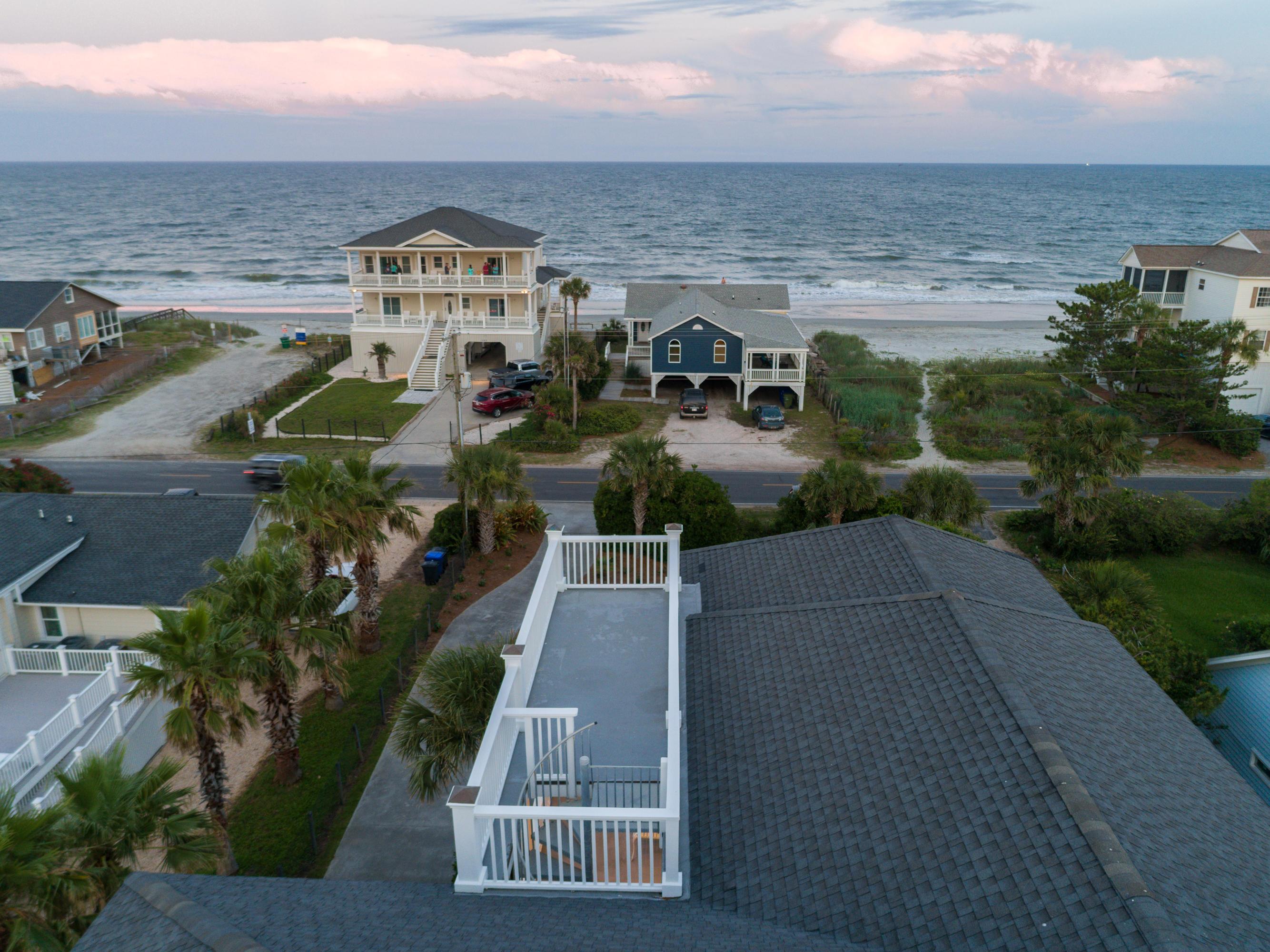 1580 E Ashley Avenue Folly Beach, SC 29439