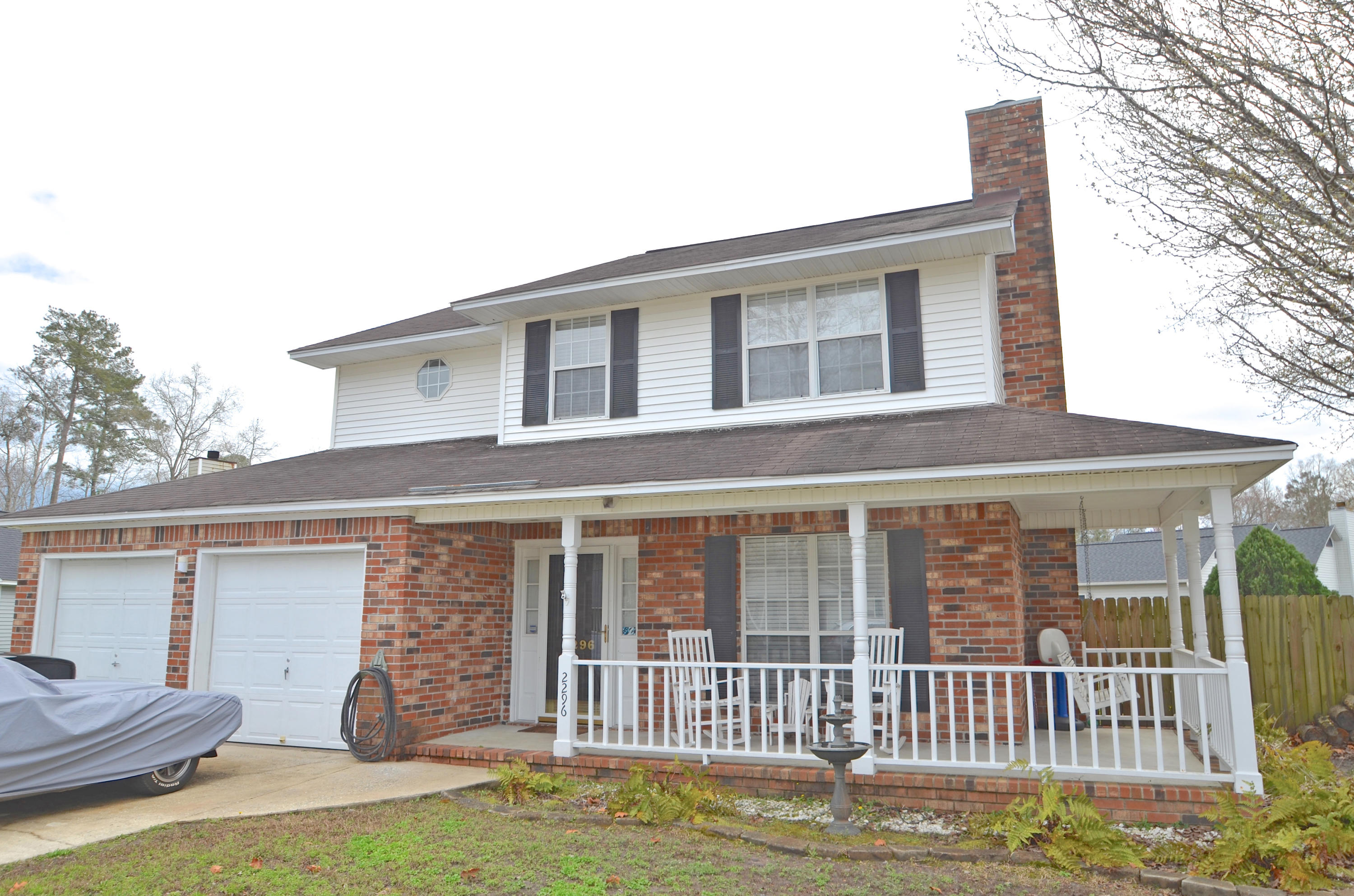 2296 Boulder Court North Charleston, SC 29406