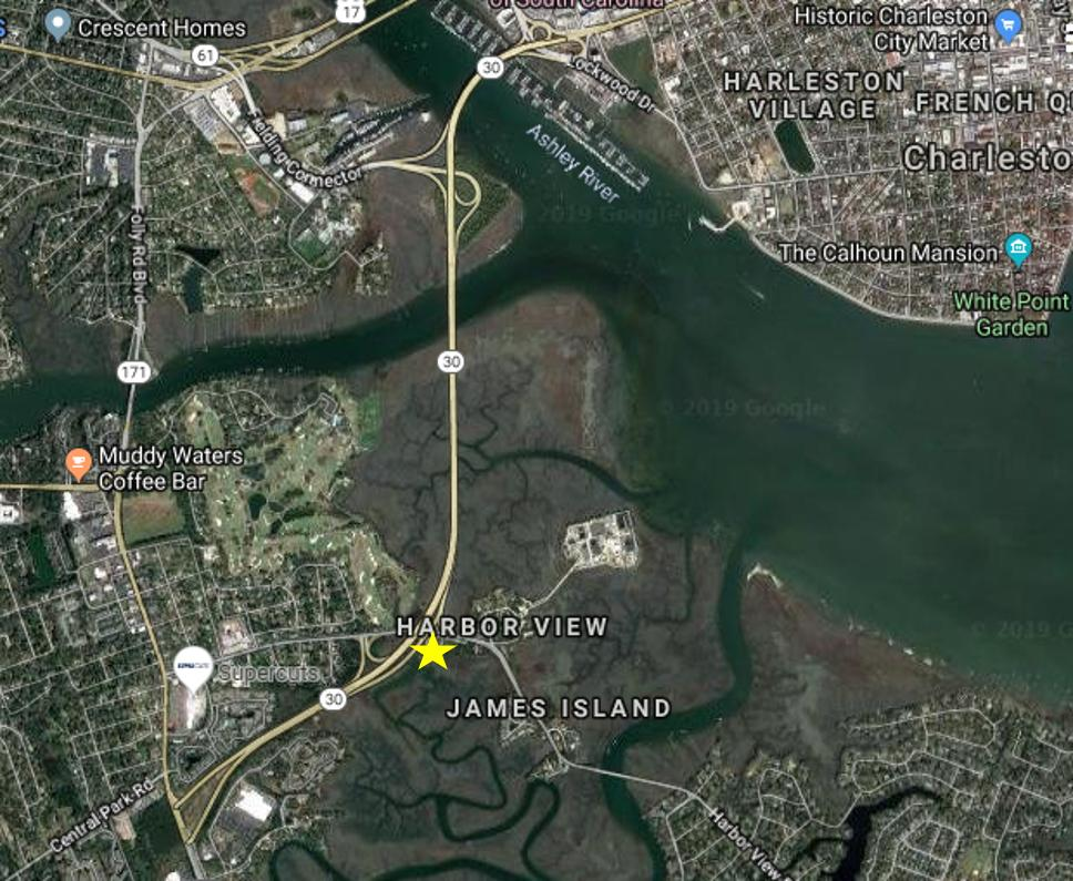 James Island Homes For Sale - 1397 Harbor View, Charleston, SC - 24