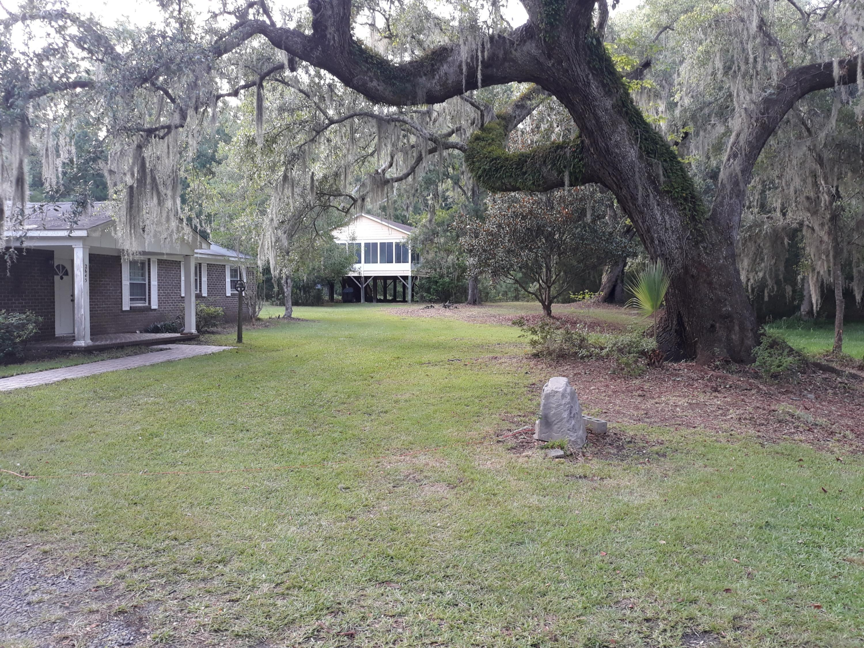 2645 Blind Road Johns Island, SC 29455