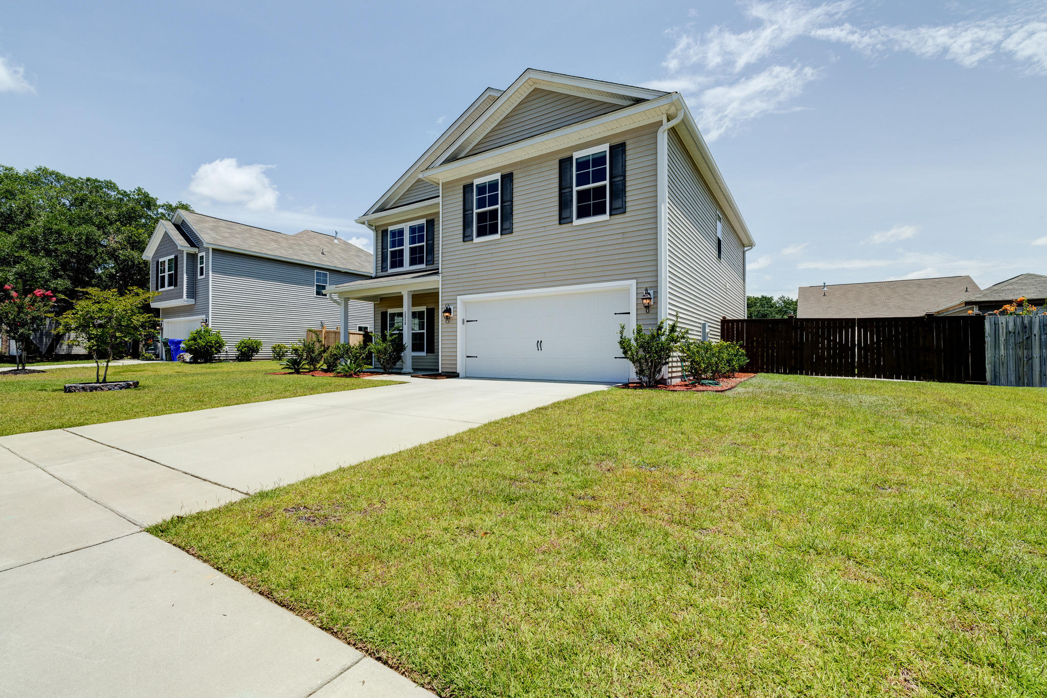 1514 Chastain Road Johns Island, SC 29455