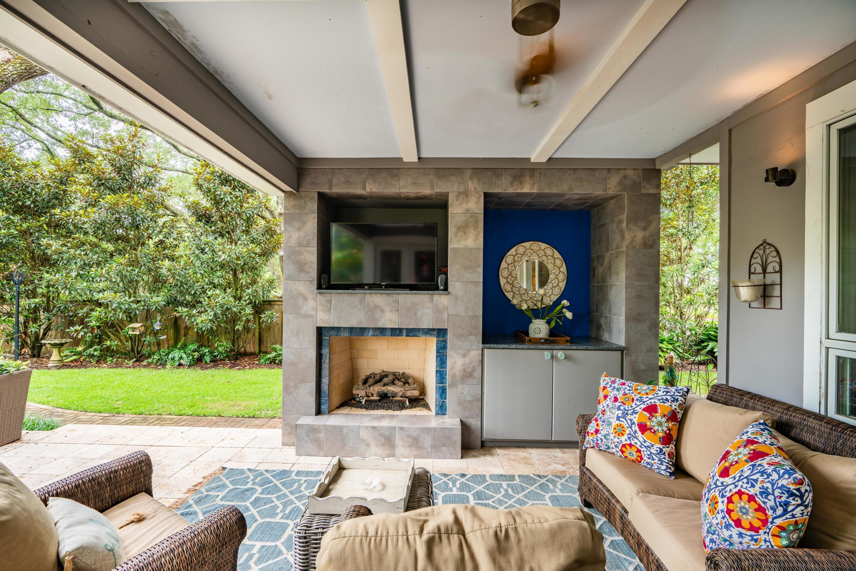 White Point Estates Homes For Sale - 894 White Point, Charleston, SC - 9