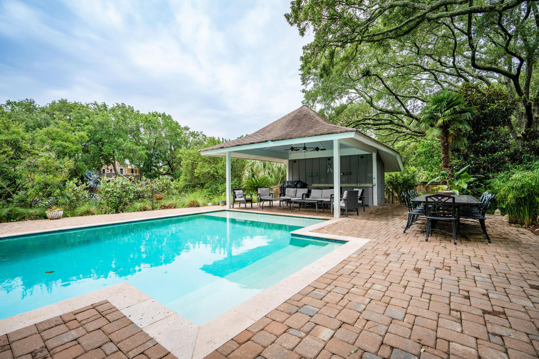 White Point Estates Homes For Sale - 894 White Point, Charleston, SC - 33