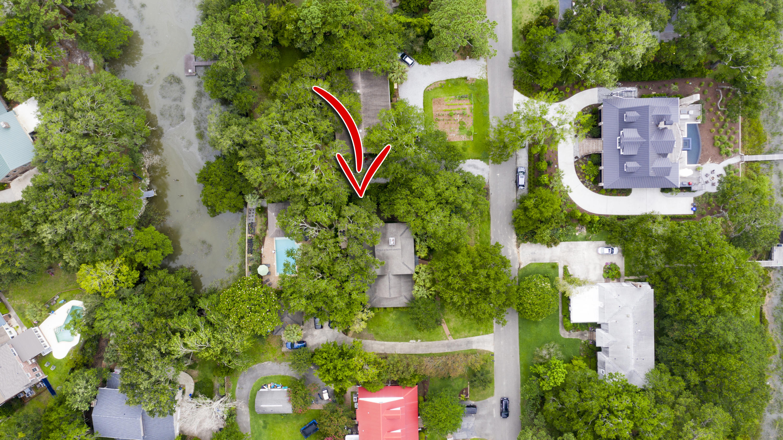 White Point Estates Homes For Sale - 894 White Point, Charleston, SC - 27