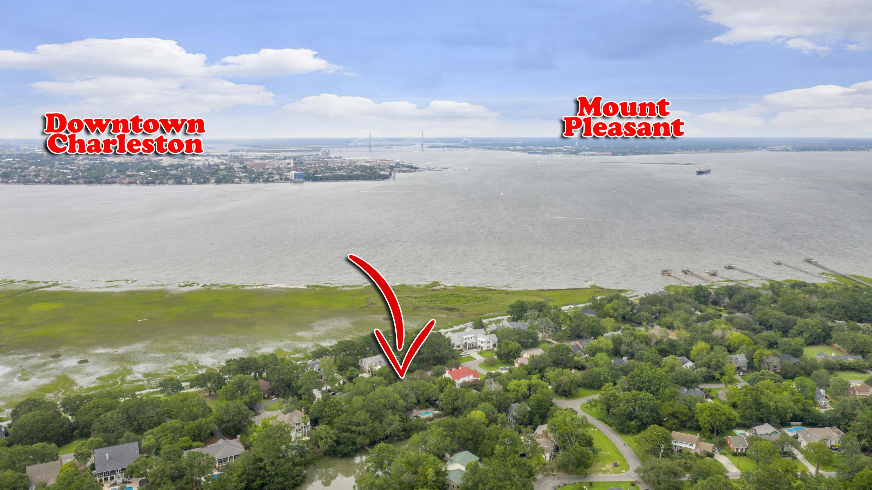 White Point Estates Homes For Sale - 894 White Point, Charleston, SC - 21