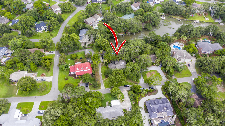 White Point Estates Homes For Sale - 894 White Point, Charleston, SC - 19