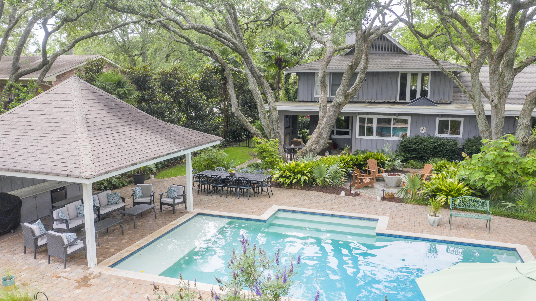 White Point Estates Homes For Sale - 894 White Point, Charleston, SC - 39