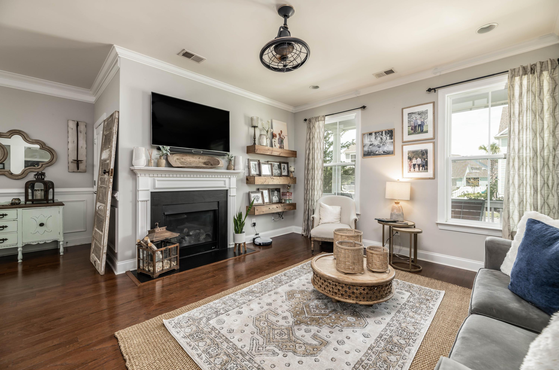Park West Homes For Sale - 3419 Salterbeck, Mount Pleasant, SC - 8