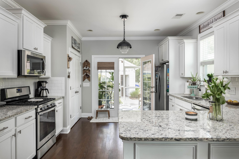 Park West Homes For Sale - 3419 Salterbeck, Mount Pleasant, SC - 30