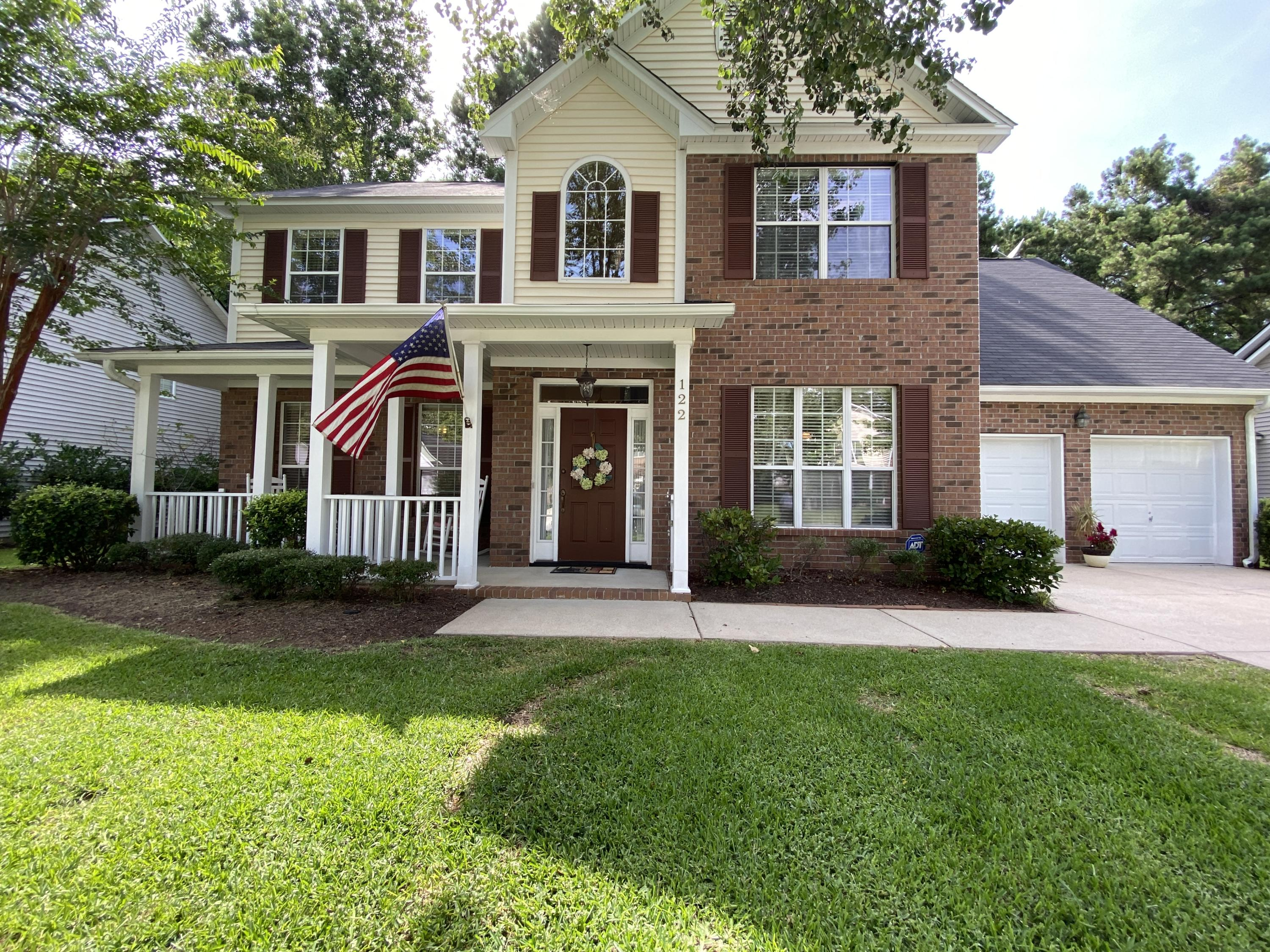 122 Guildford Drive Goose Creek, SC 29445