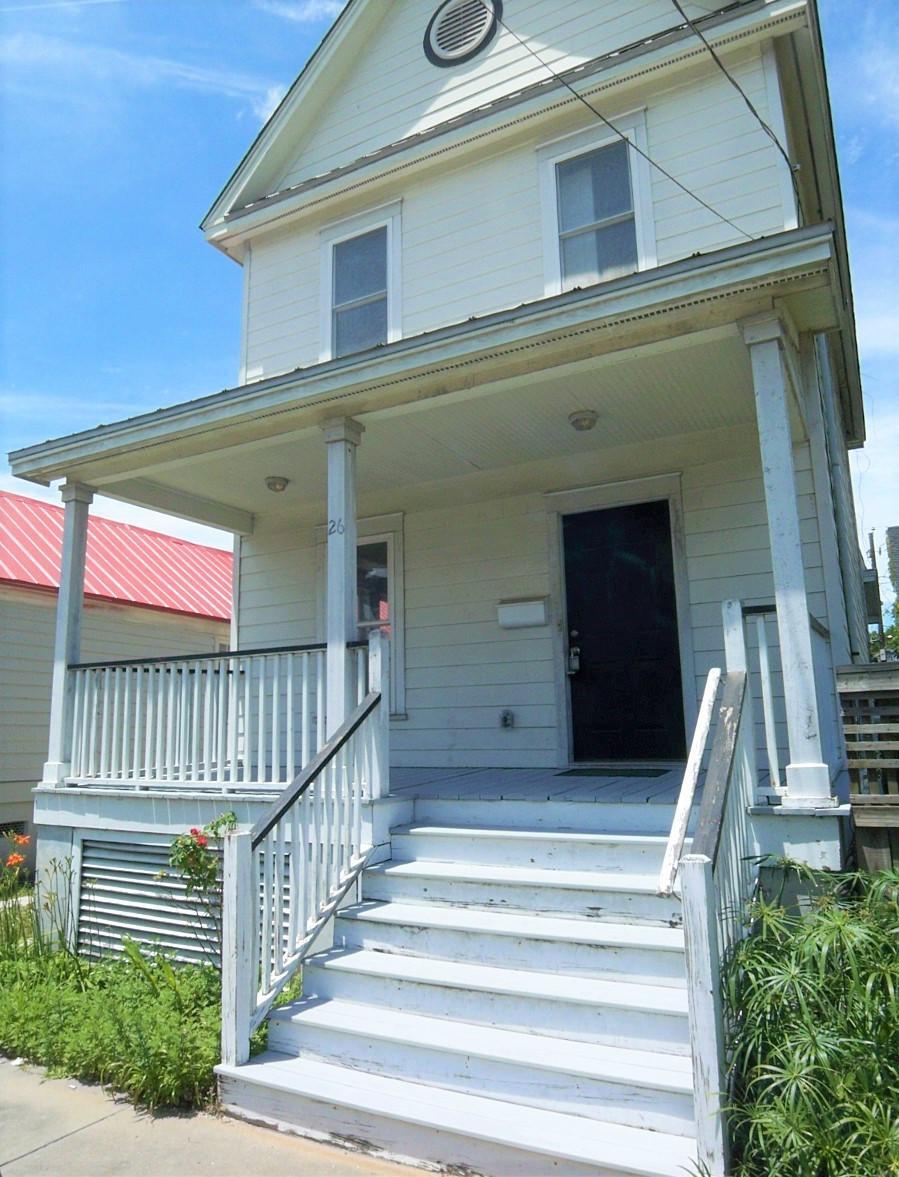 26 Kennedy Street Charleston, SC 29403