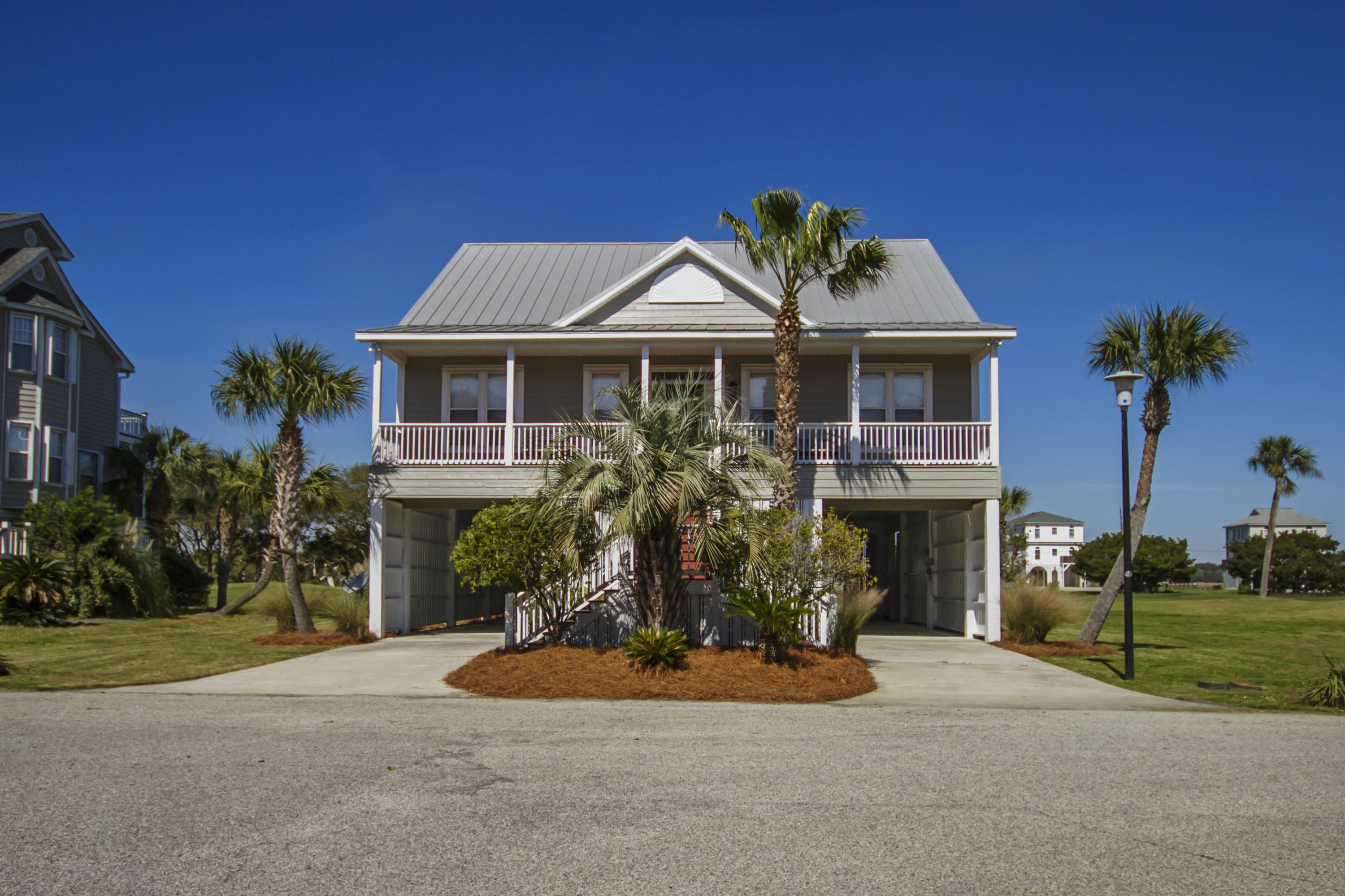 8 Battery Park Road Edisto Island, SC 29438