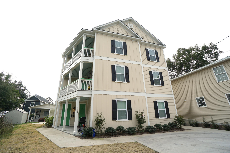 2135 Montford Avenue UNIT A Charleston, SC 29403