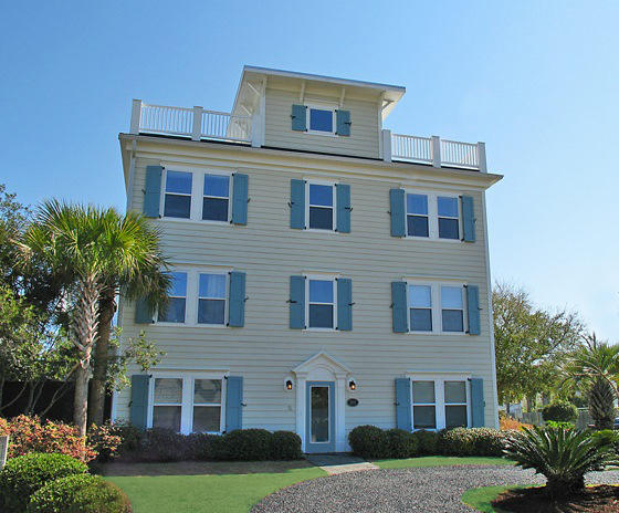 1000 Carolina Boulevard Isle Of Palms, SC 29451