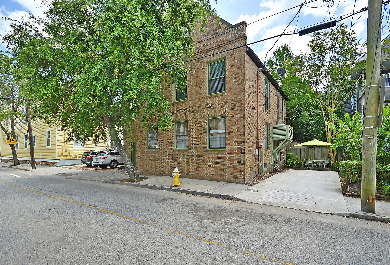 95 Beaufain Street UNIT A Charleston, SC 29401
