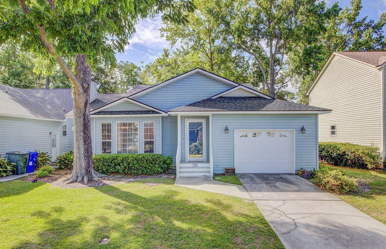 531 Beechcraft Street Charleston, SC 29407