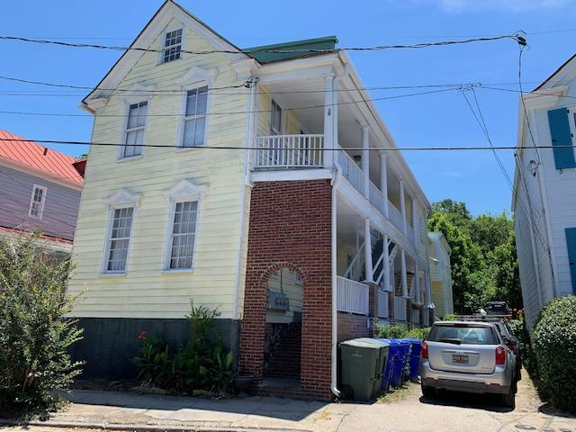 45 Chapel Street UNIT B Charleston, SC 29403