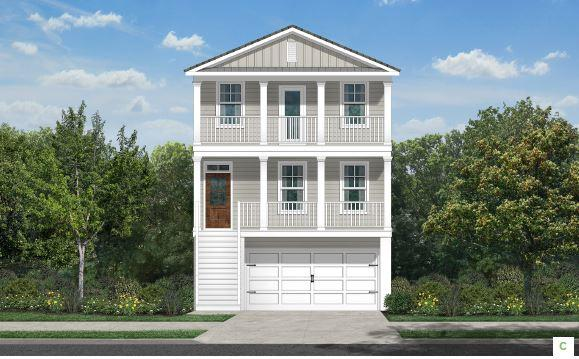 James Island Homes For Sale - 1397 Harbor View, Charleston, SC - 20