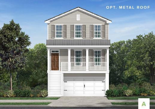 James Island Homes For Sale - 1397 Harbor View, Charleston, SC - 21