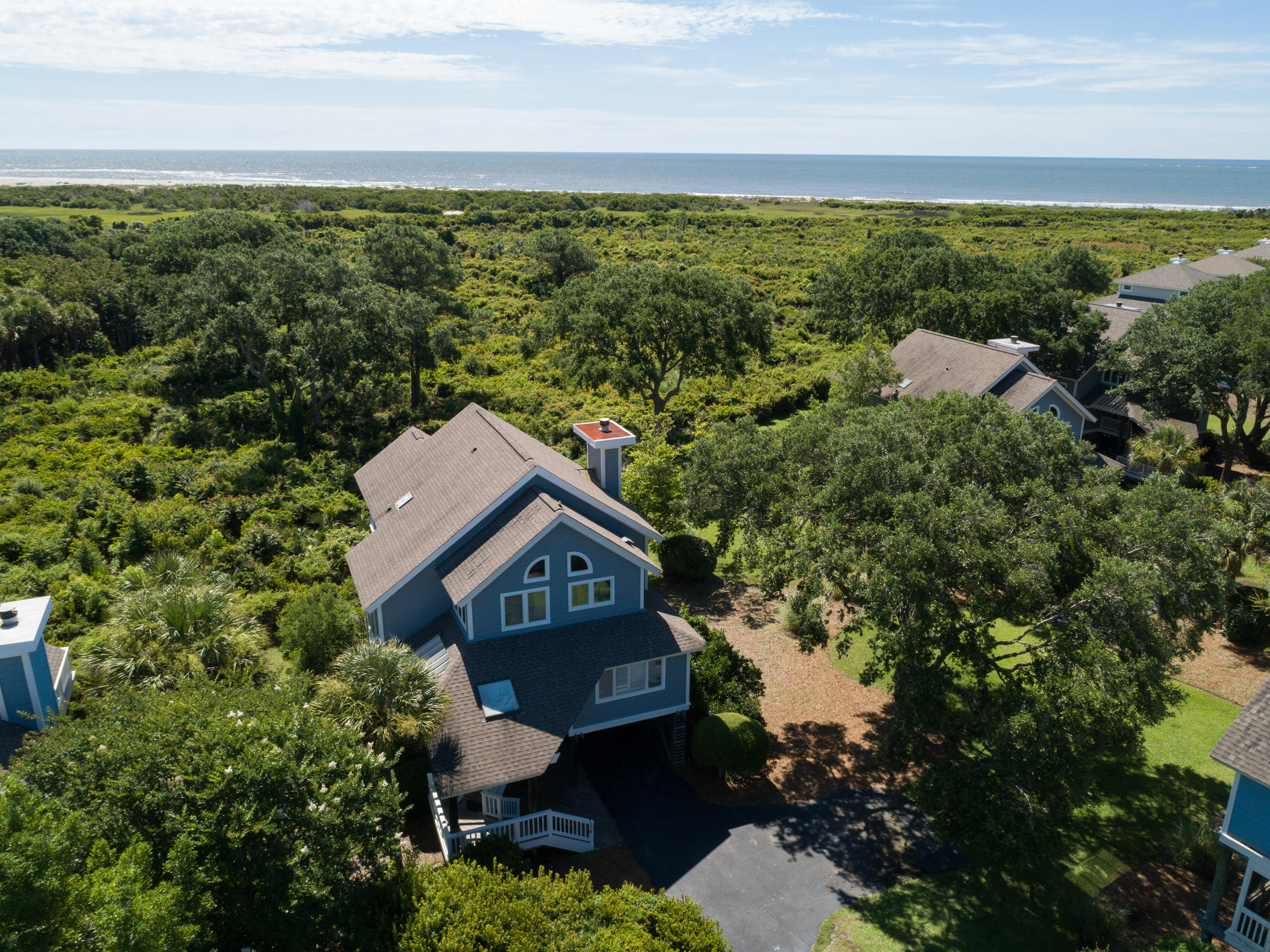 2237 Oyster Catcher Court Seabrook Island, SC 29455