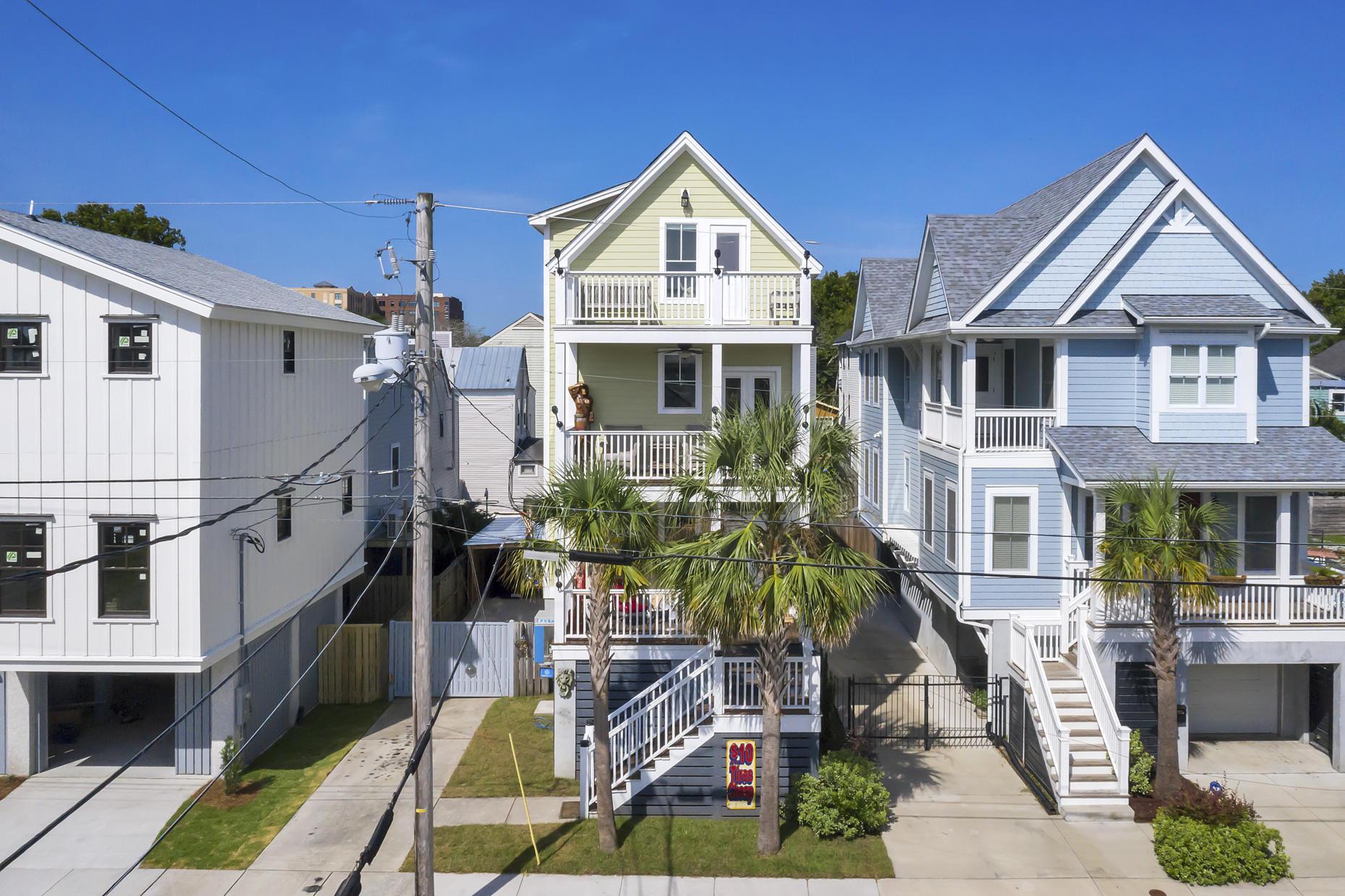39 Aiken Street Charleston, SC 29403