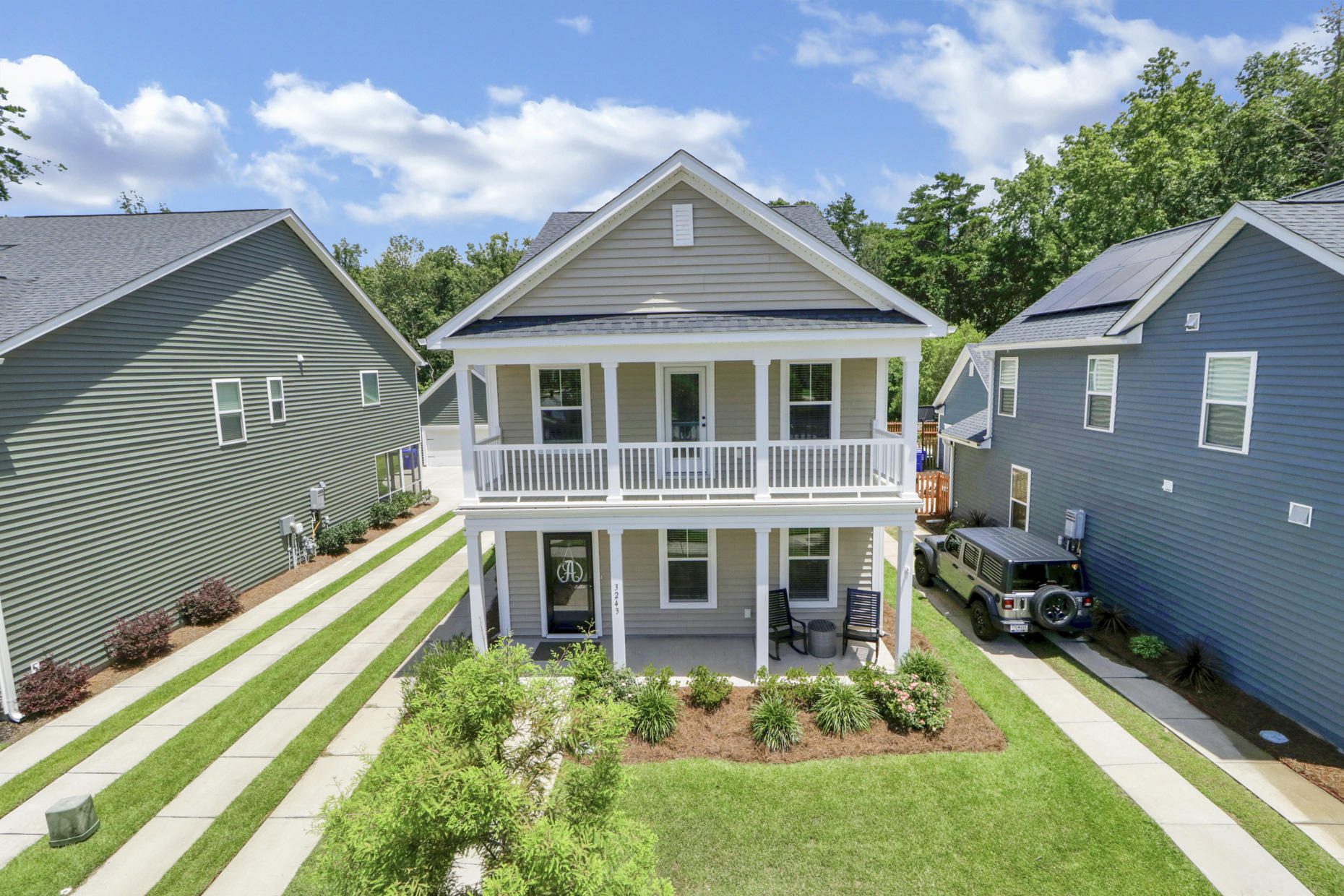 3243 Moonlight Drive Charleston, Sc 29414