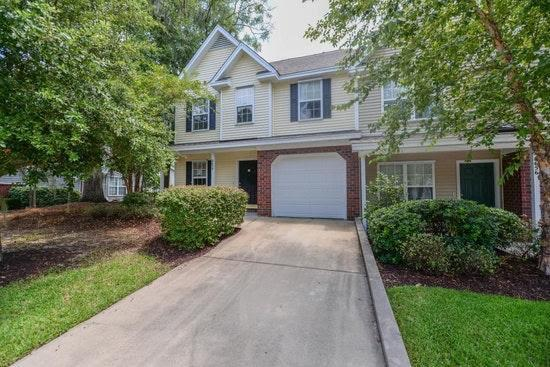 8658 Grassy Oak Trail North Charleston, SC 29420