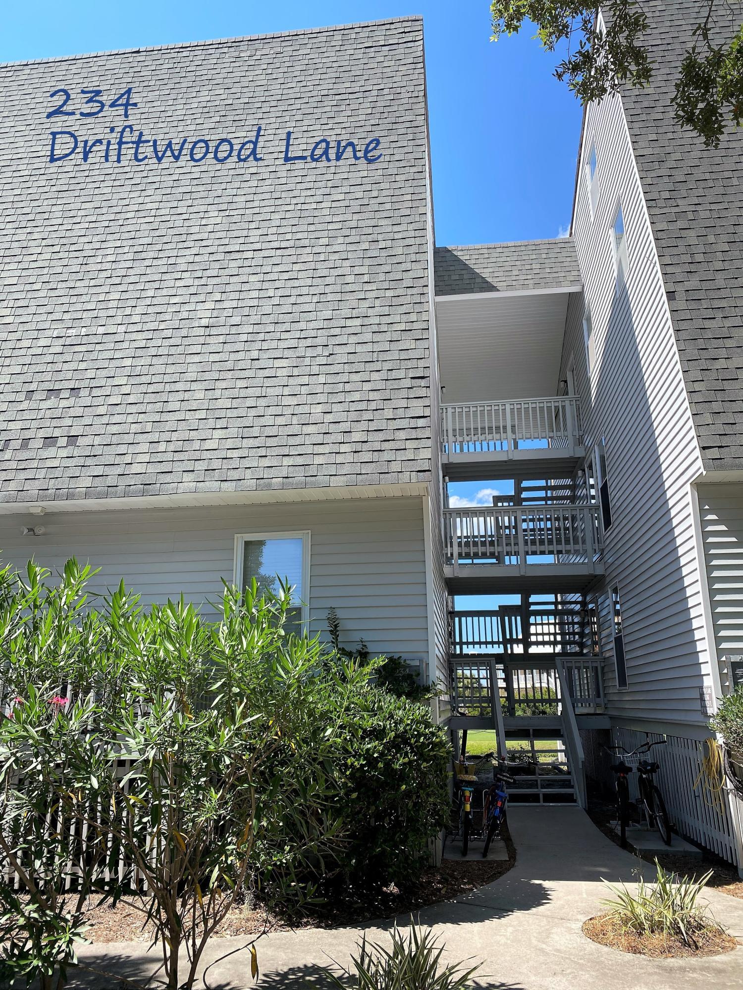 234 Driftwood Lane Edisto Island, SC 29438