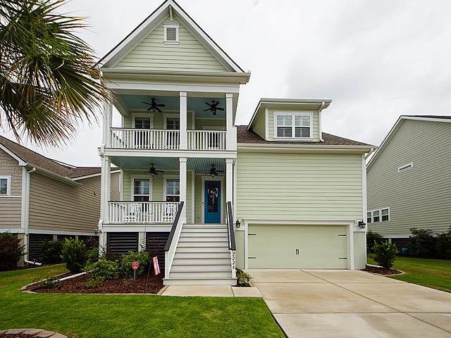 Oyster Point Homes For Sale - 2228 Skyler, Mount Pleasant, SC - 27