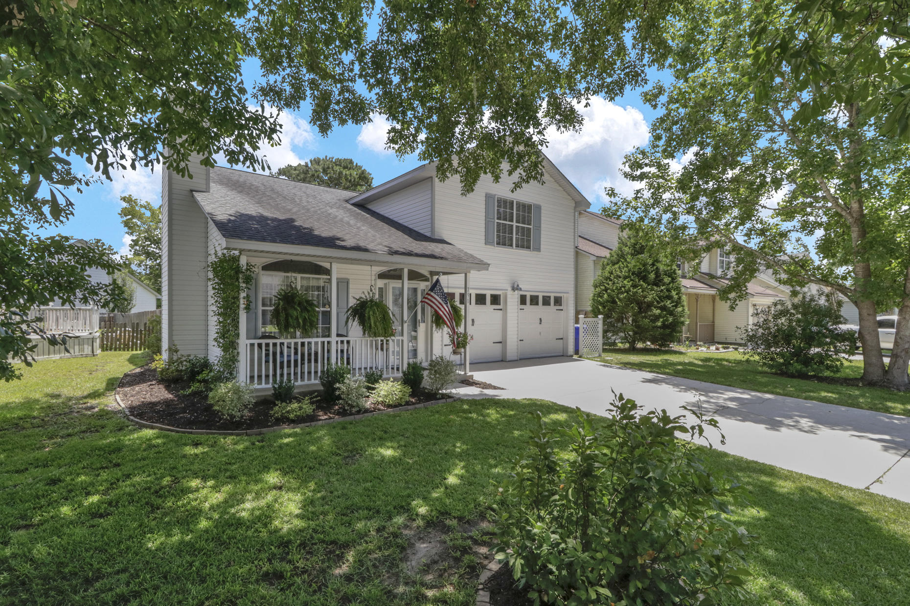 790 Williamsburg Lane Charleston, SC 29414