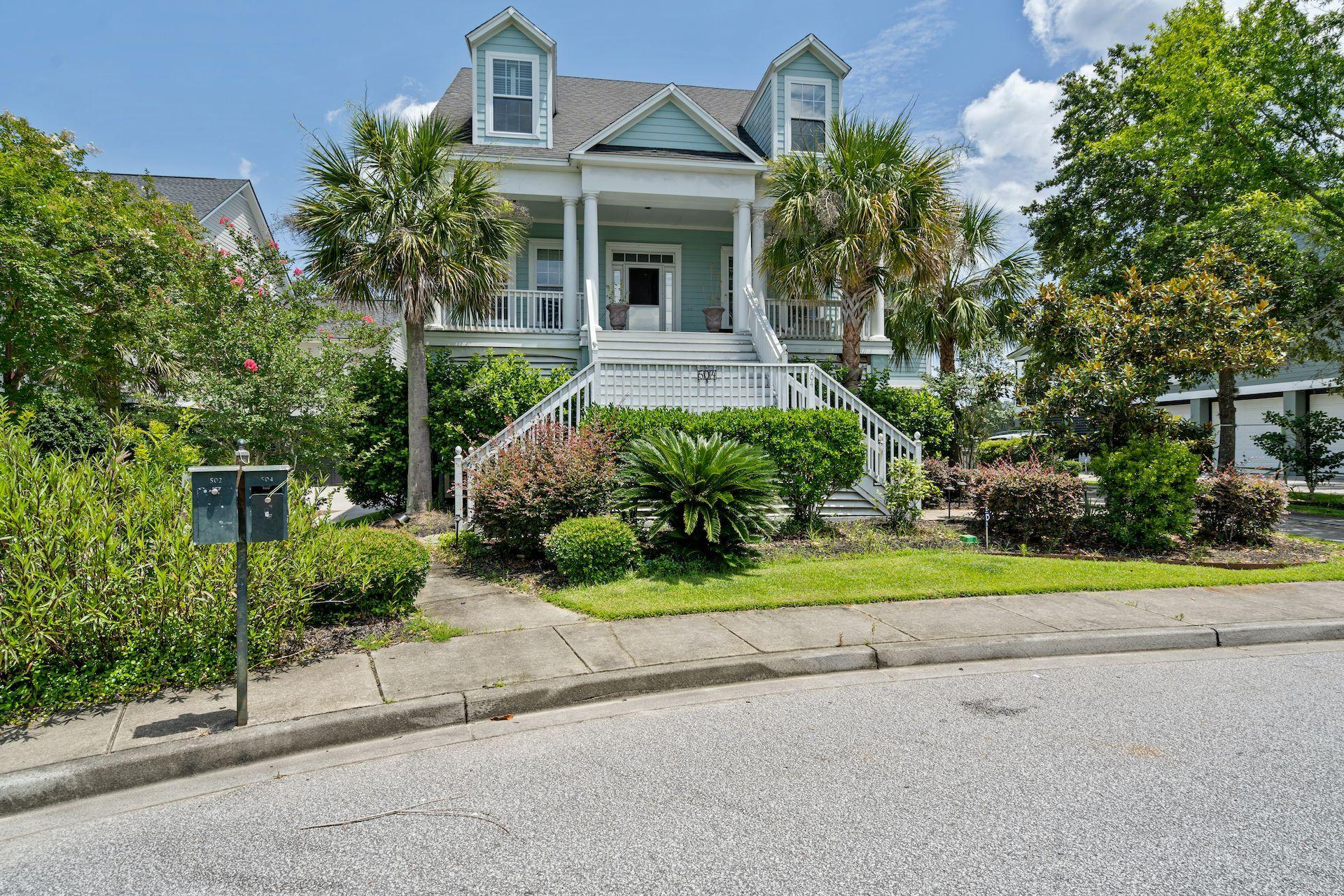 504 N Leavitt Court Charleston, SC 29492