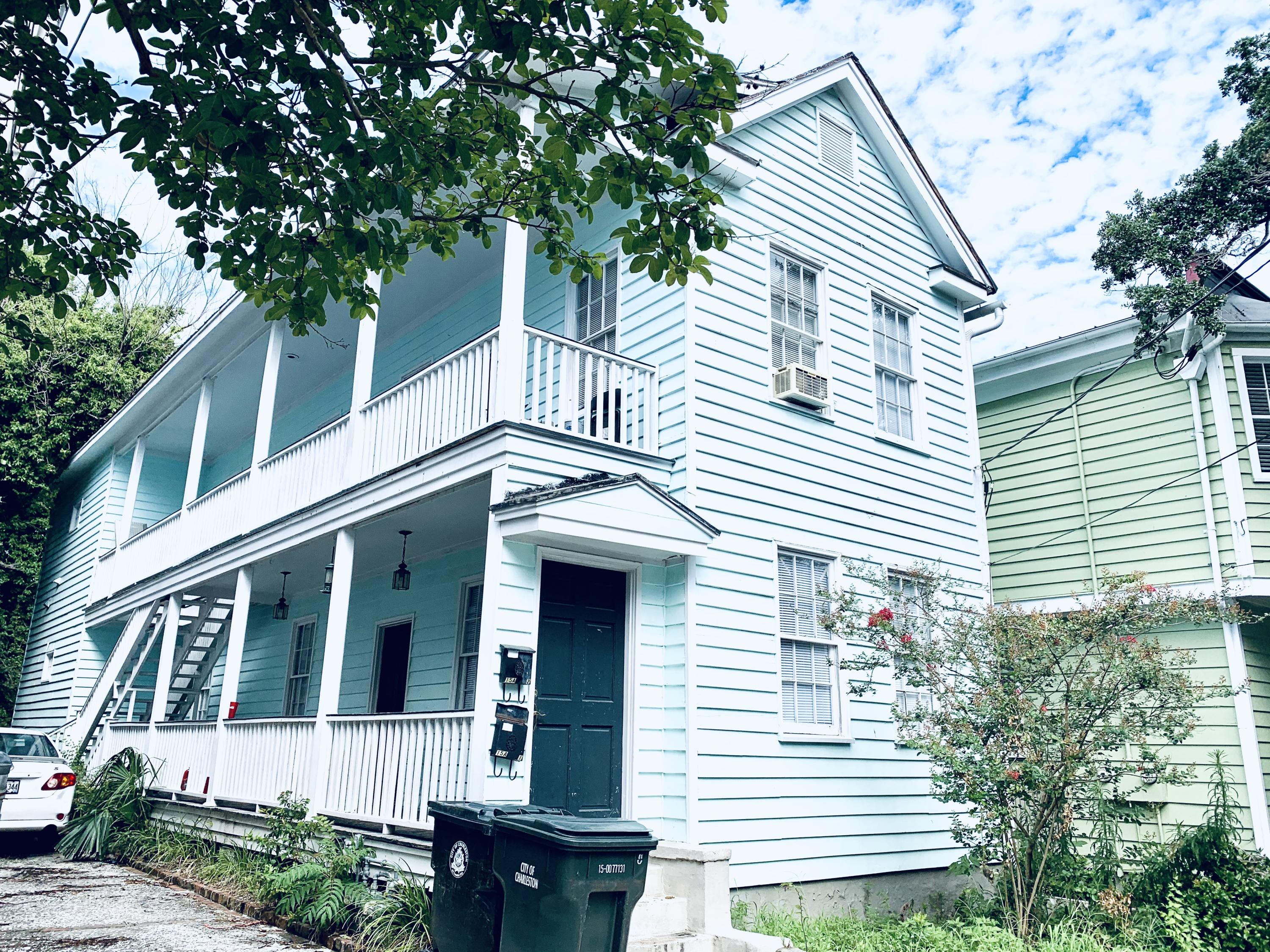 15 Kracke Street UNIT A Charleston, SC 29401