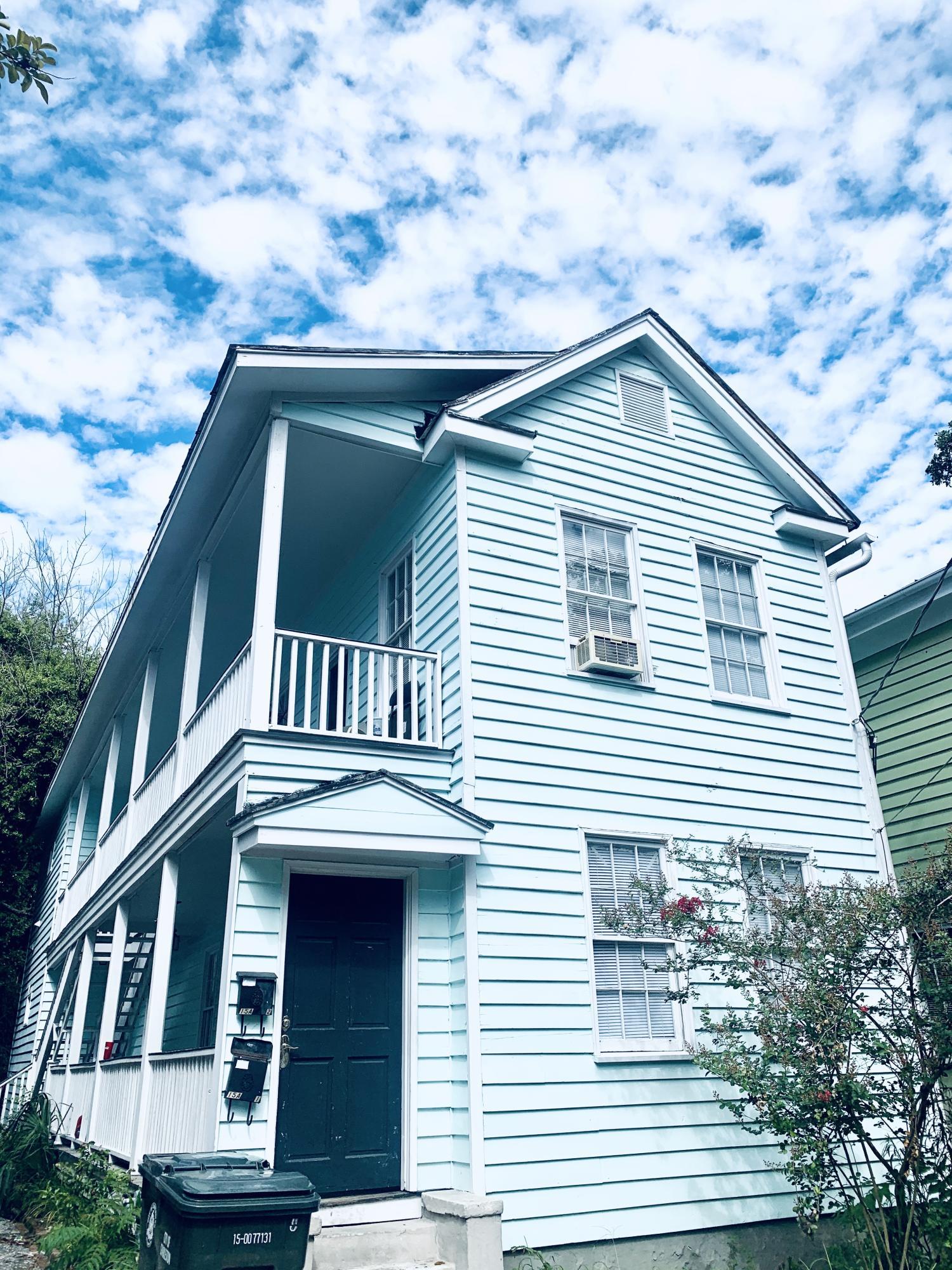15 Kracke Street UNIT A Charleston, SC 29403
