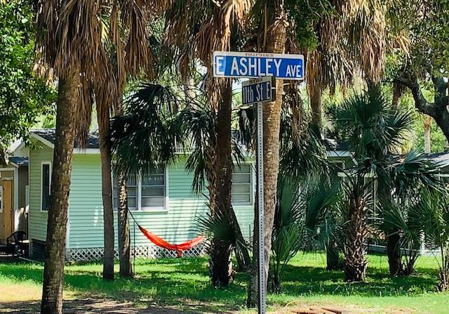 1102 E Ashley Avenue Folly Beach, SC 29439