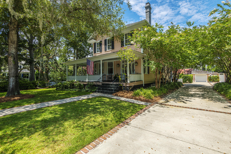 Old Village Homes For Sale - 202 Bennett, Mount Pleasant, SC - 2