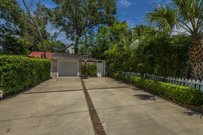 Old Village Homes For Sale - 202 Bennett, Mount Pleasant, SC - 0