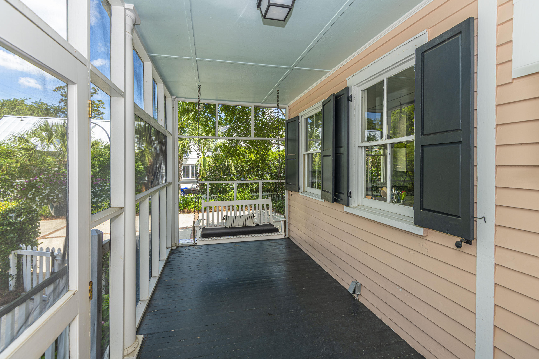 Old Village Homes For Sale - 202 Bennett, Mount Pleasant, SC - 12