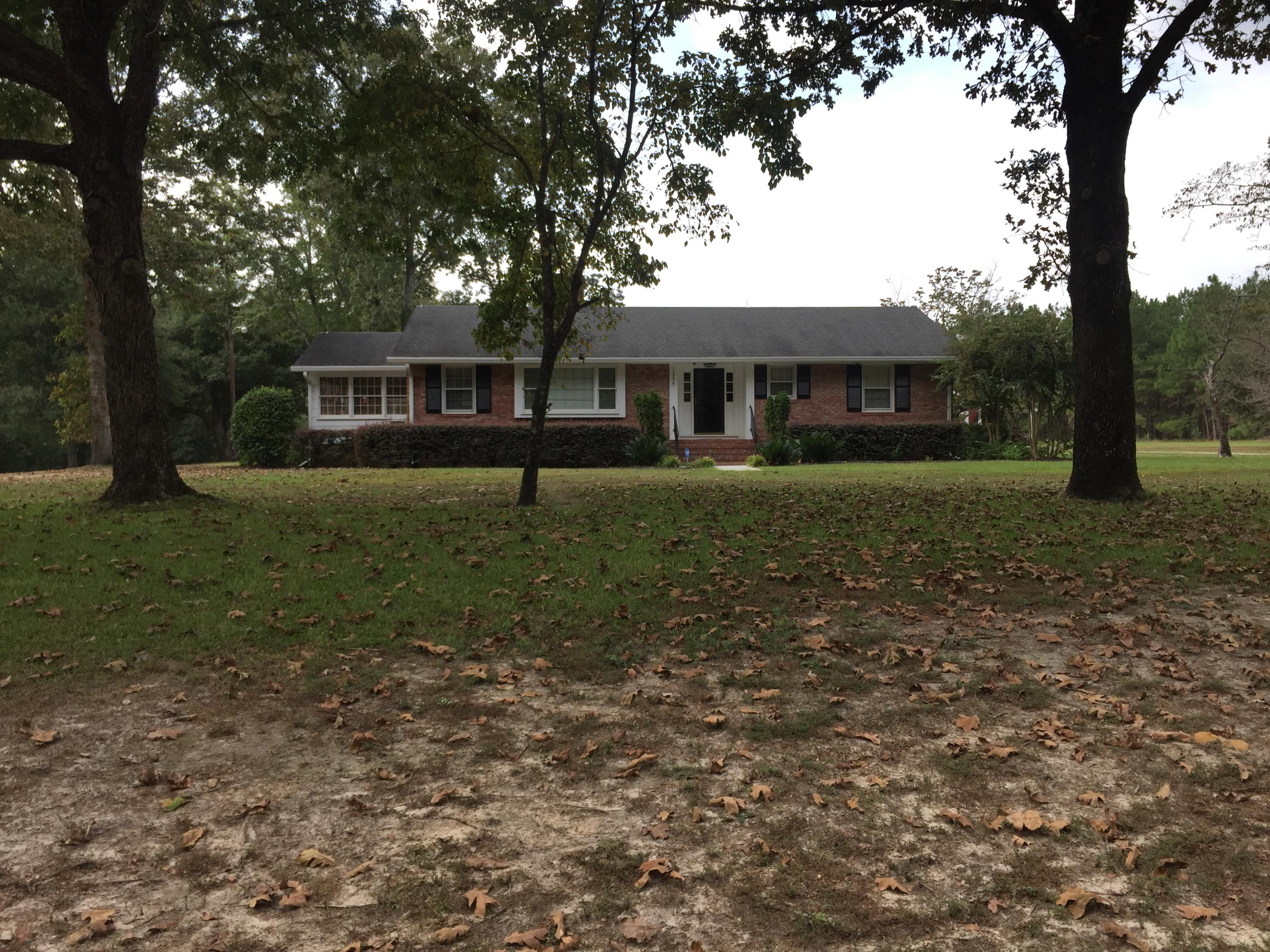 1395 Home Branch Road Manning, SC 29102