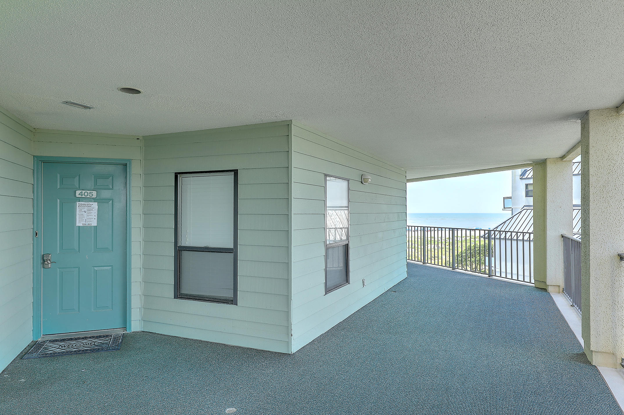 8000 Palmetto Drive UNIT 405 Isle Of Palms, SC 29451