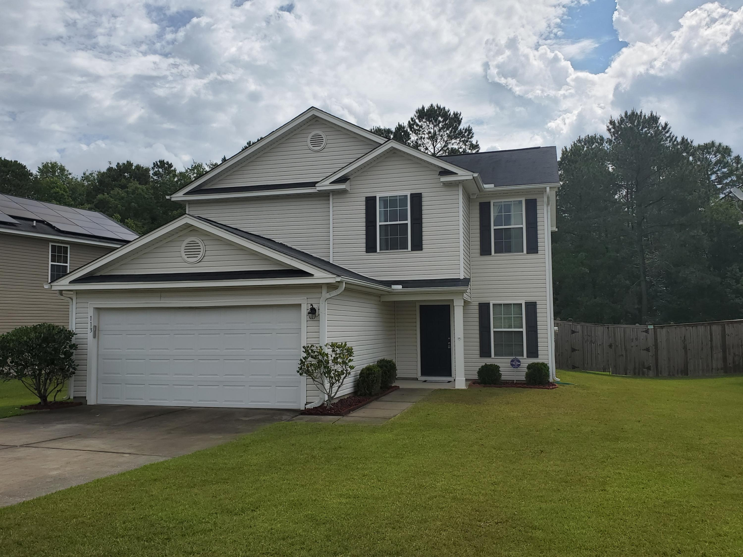 113 Covey Court Goose Creek, SC 29445