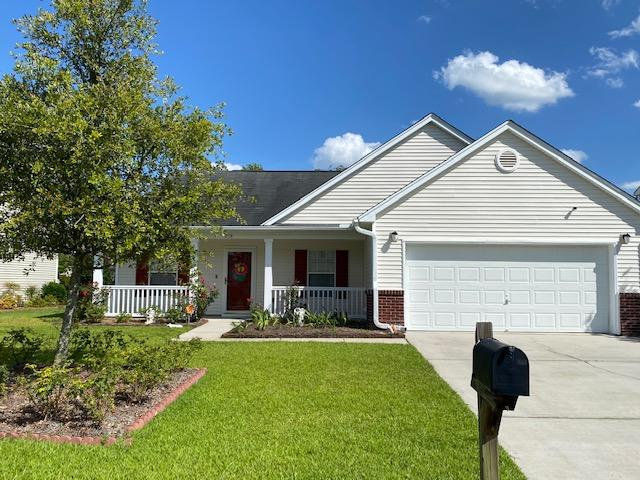 218 S Port Drive Summerville, Sc 29483