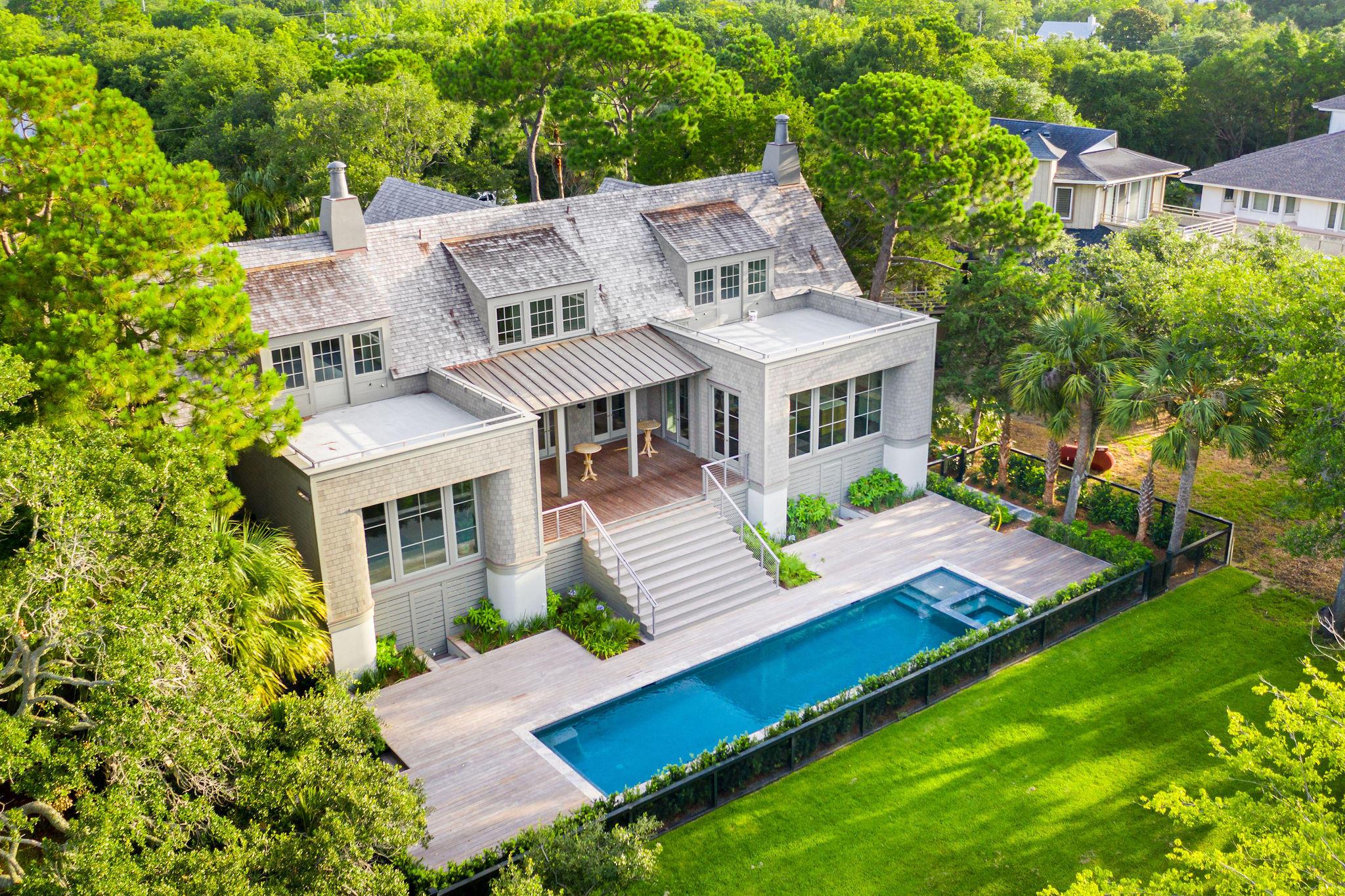 None Homes For Sale - 2411 Atlantic, Sullivans Island, SC - 50