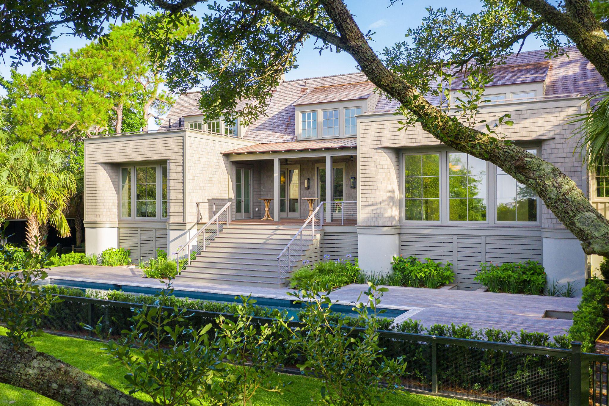 None Homes For Sale - 2411 Atlantic, Sullivans Island, SC - 3