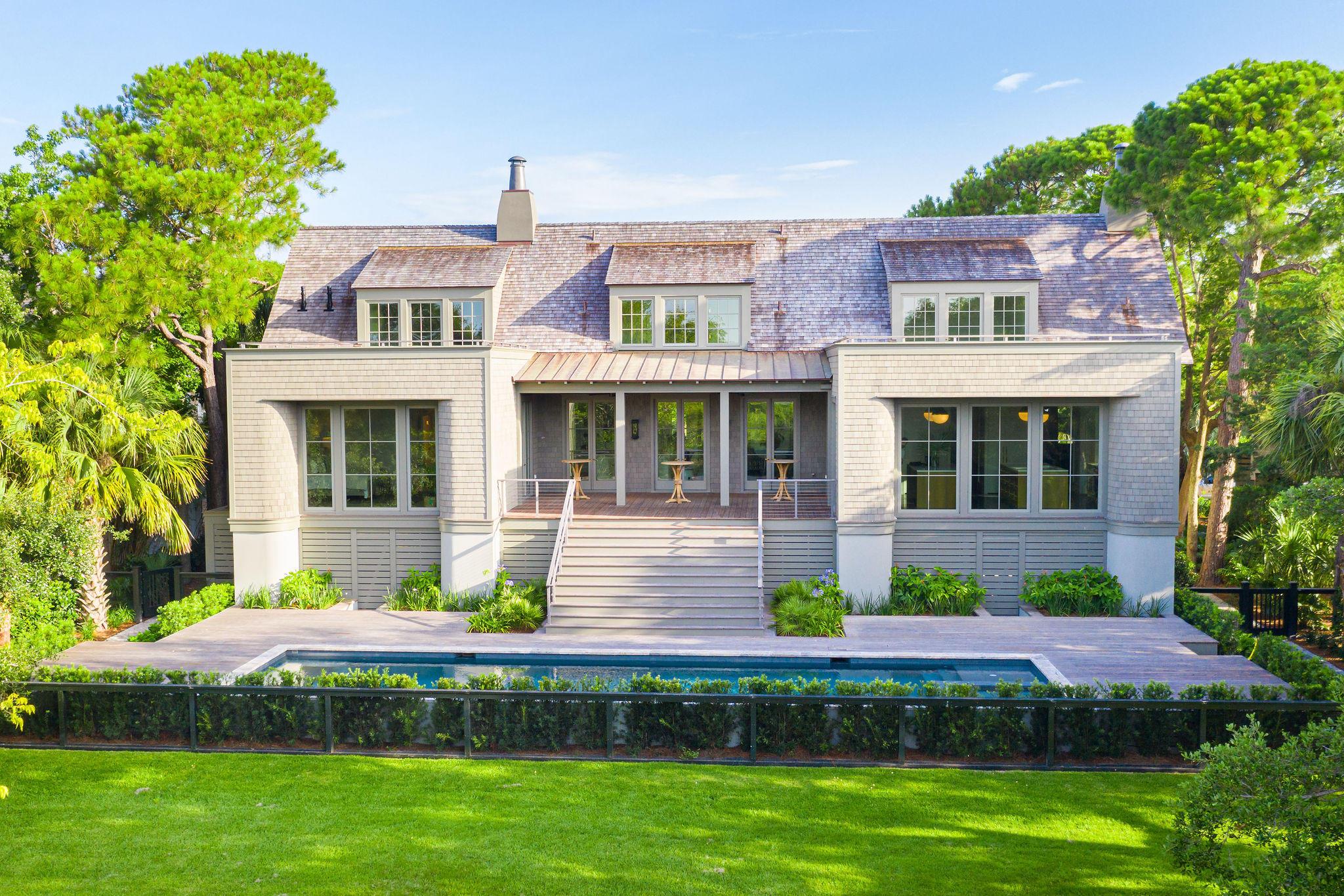 None Homes For Sale - 2411 Atlantic, Sullivans Island, SC - 4