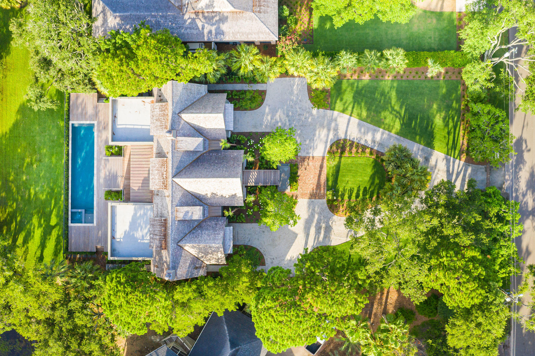 None Homes For Sale - 2411 Atlantic, Sullivans Island, SC - 2