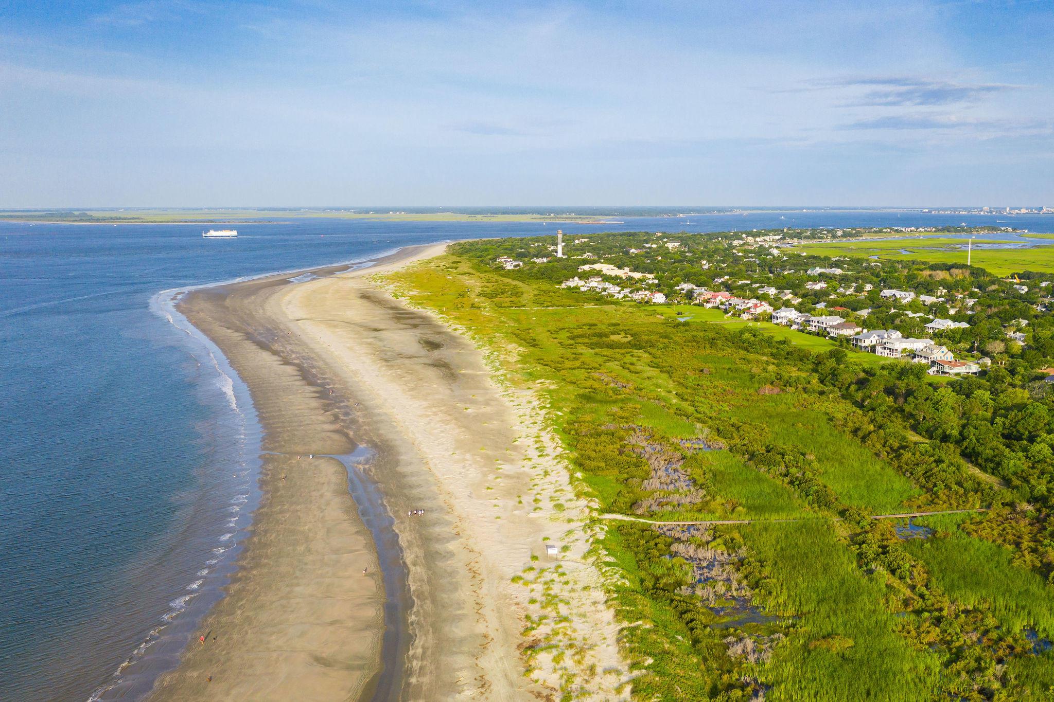 None Homes For Sale - 2411 Atlantic, Sullivans Island, SC - 0