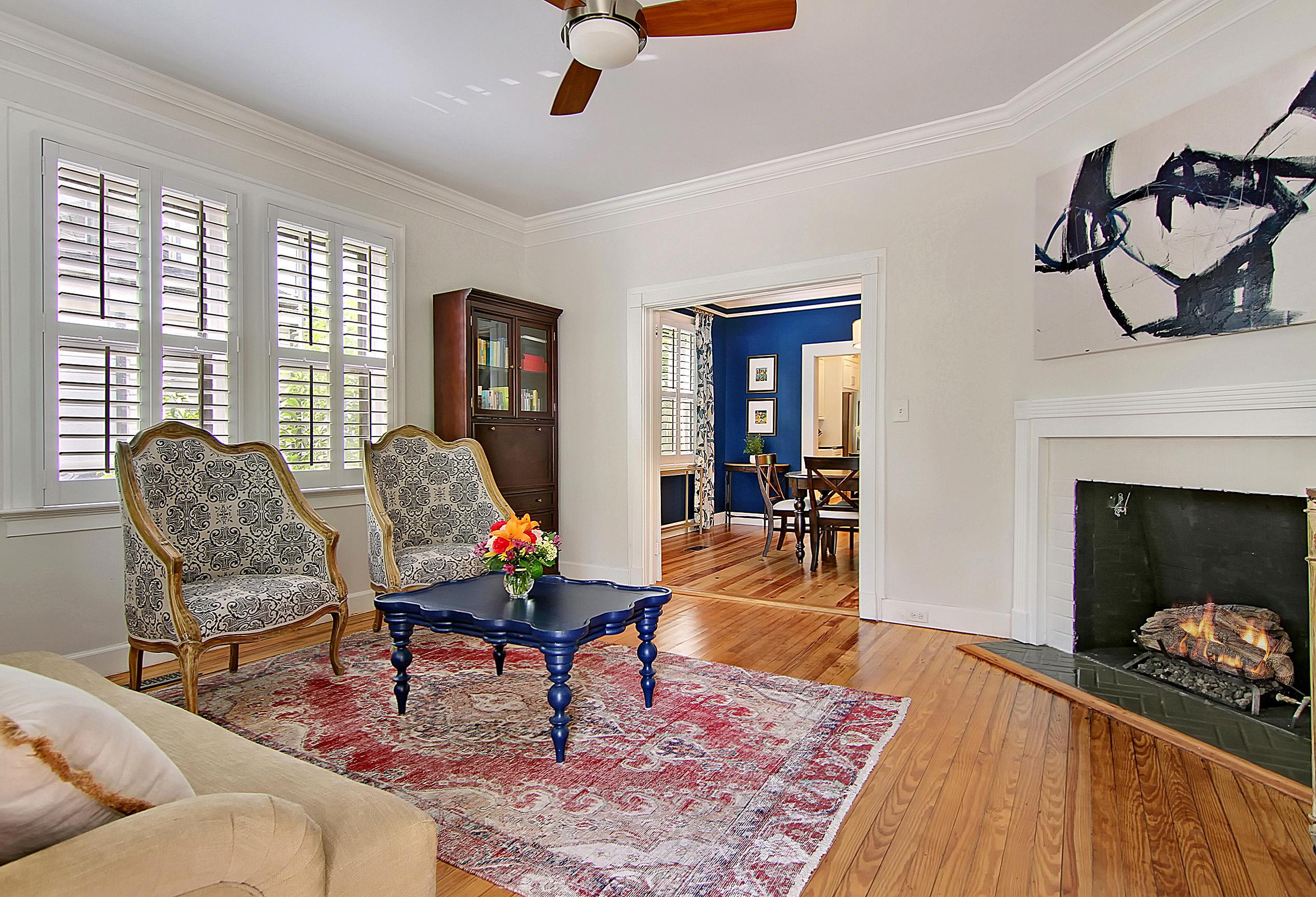 814 Rutledge Avenue Charleston, SC 29403