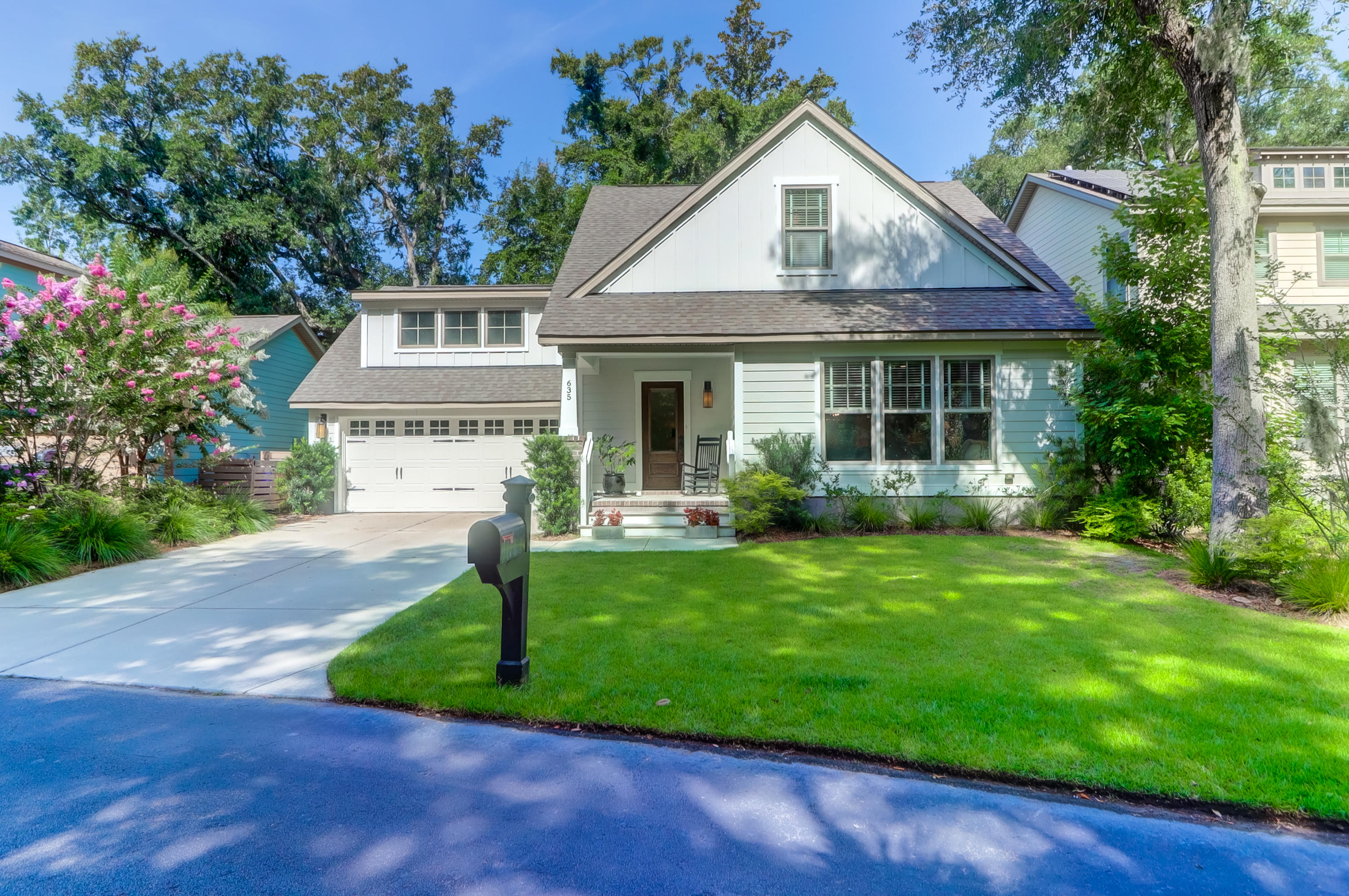 635 Beaten Path Charleston, SC 29412