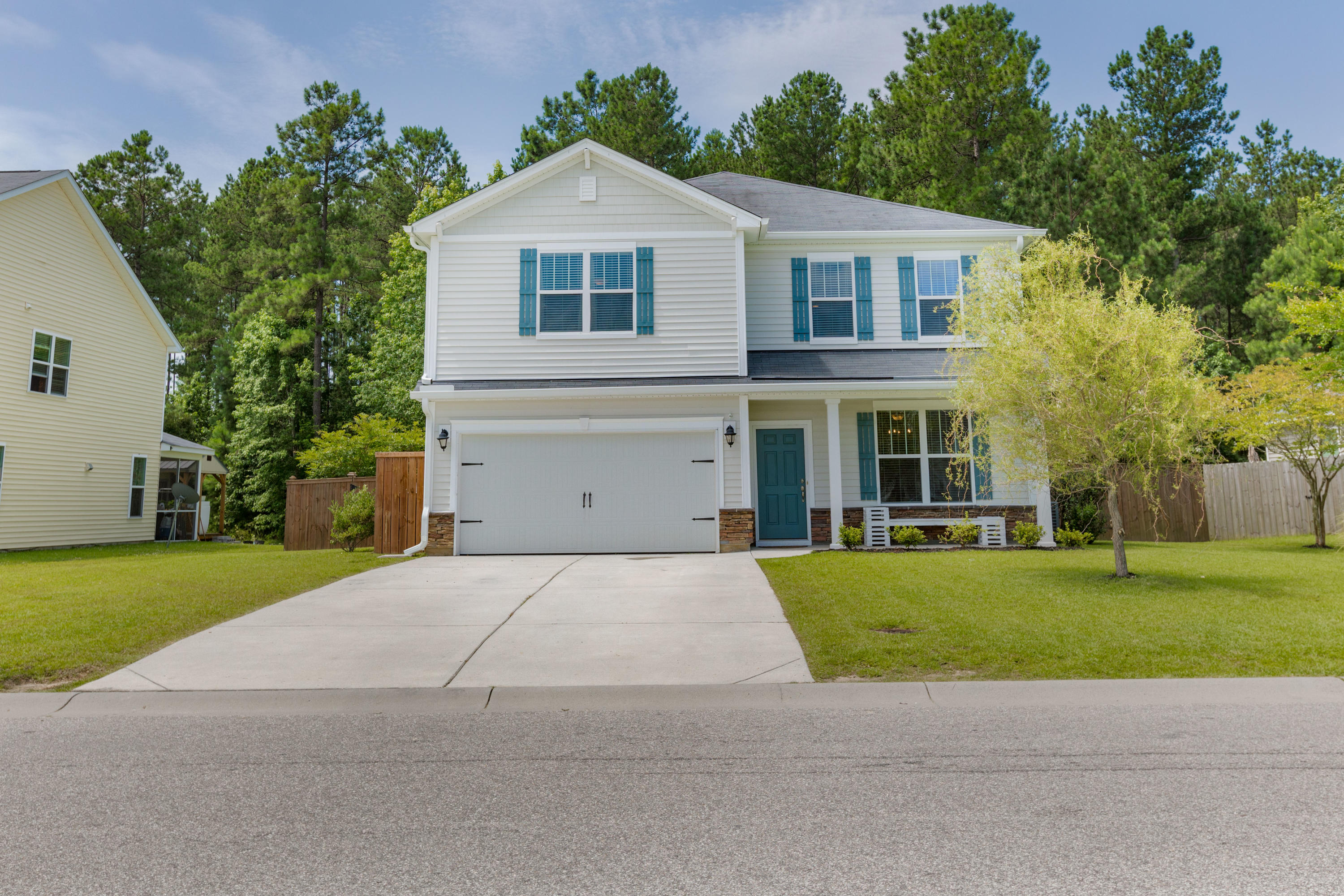 125 Meadow Wood Road Summerville, SC 29486
